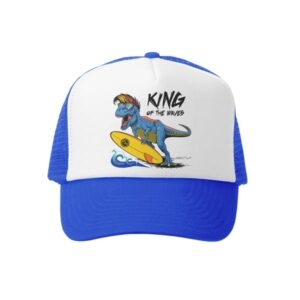 Hat King of the Waves