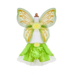 Tinker Bell Skirt with Wings