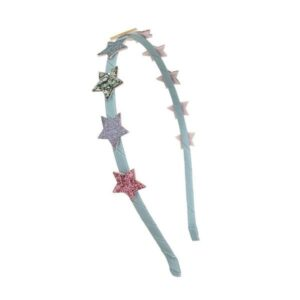Starry Head Band Multi