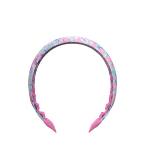 NEW INVISIBOBBLE KIDS HAIRHALO Cotton Candy Dreams